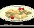Broinhas de Frutas