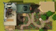 Casa do Alecrim, primeiro andar
