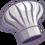 Traço de lote Cozinha do Chef