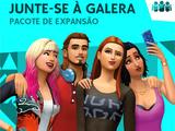 The Sims 4: Junte-se à Galera
