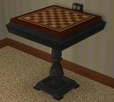 Mesa de Xadrez 'Grande Salão' modelo 4