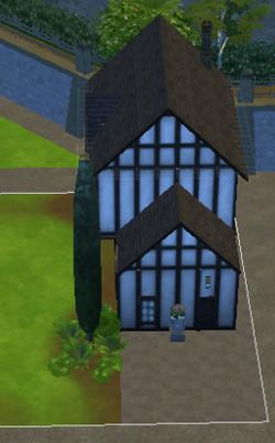 Casa Havisham