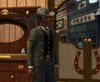The Sims 3 Cinema 07