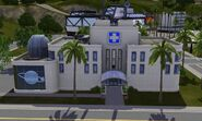 Hospital (Starlight Shores)