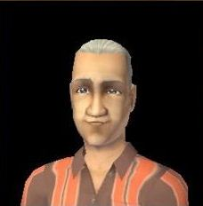 Paupérrimo Malpaga (The Sims 2)