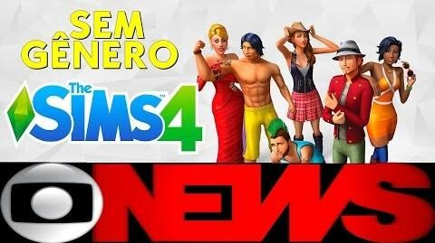 THE SIMS 4 NA GLOBONEWS The sims 4