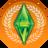 Ícone The Sims 3 Vida Universitária
