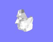 Creonte (rosto - 3)