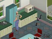 João Novato em The Sims (2)
