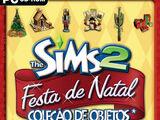 The Sims 2: Festa de Natal