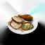 Frango Assado de Tofu