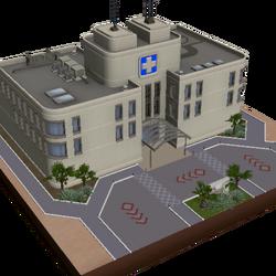 Hospital Saúde do Sol