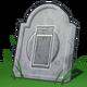 Morte Estátua Humana