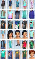 The Sims 4 - Quarto das Crianças - Itens (1)