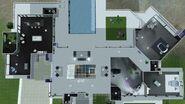 'O Campus', terceiro andar