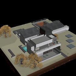 Casa Estudo de Caso