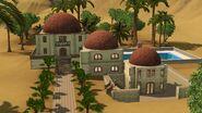 Casa da Amendoeira (fachada)