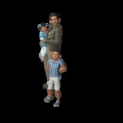Família Prudence