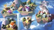 Screenshot SimYou desenvolvimento