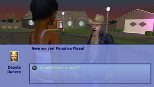 TS2PSP Enredo Paradise Place 1