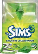 Caixa The Sims 3 Edição de Colecionador