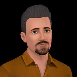 Don Lotário (The Sims 3)