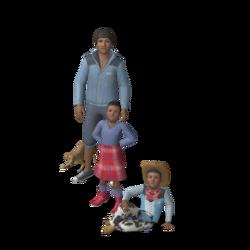 Família Riffin