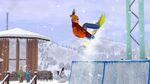 Sims3 Estações Snowboard