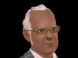 Milton Solteirus