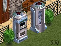 Servo (The Sims)