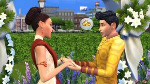 Casamento SanMyshuno