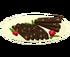 Biscotti de Chocolate