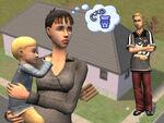 Família Malpaga (The Sims 2)