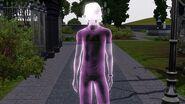 Fantasma - Inanição