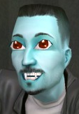 Híbrido Alien Vampiro