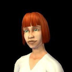 Luísa Anderson