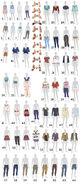 Projeto vida ecológica escolha roupas 052017