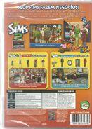 The Sims 2 Coleção Grandes Negócios 02