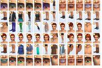 The Sims 4 - Ao Trabalho - Itens (2)
