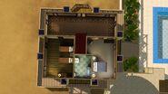 Casa da Amendoeira (segundo andar)