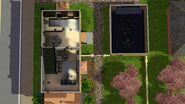 Casa da Cerejeira, primeiro andar
