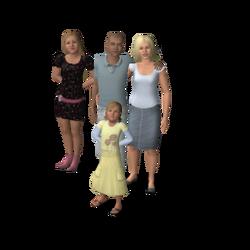 Família Greenwood