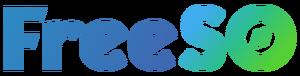 FreeSO novo logo