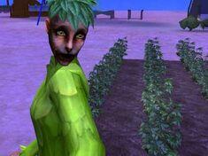 Híbrido Planta-Sim Lobisomem
