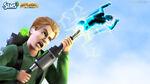 The Sims 3 Ambições 17
