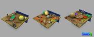 The Sims 4 - VeF (Conceito 11)