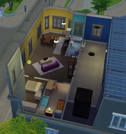 Apartamentos da Jasmine 2B