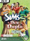 The sims 2 dose dupla bichos