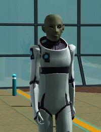 Imagem 1 - Alien