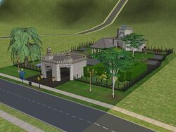 Jardins do Rei